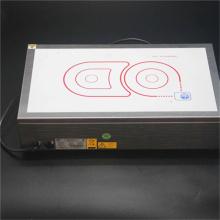 Selecta CERAMIC-PLAC陶瓷面板加热台