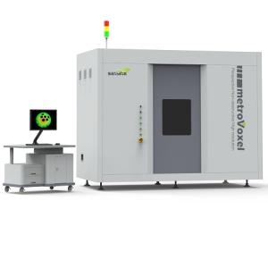 三英精密儀器 計量CT metroVoxel