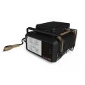 谱育科技EXPEC 3500 便携式气相色谱质谱联用仪