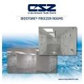 美国CSZ BioStore®超低温�库房