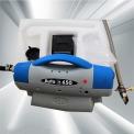 英国凯恩AUTO650柴油车尾气检测仪