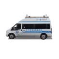 大氣環境綜合立體走航監測車