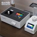 格林凯瑞厂家实验室台式水质速测经济实用检测仪GL-200