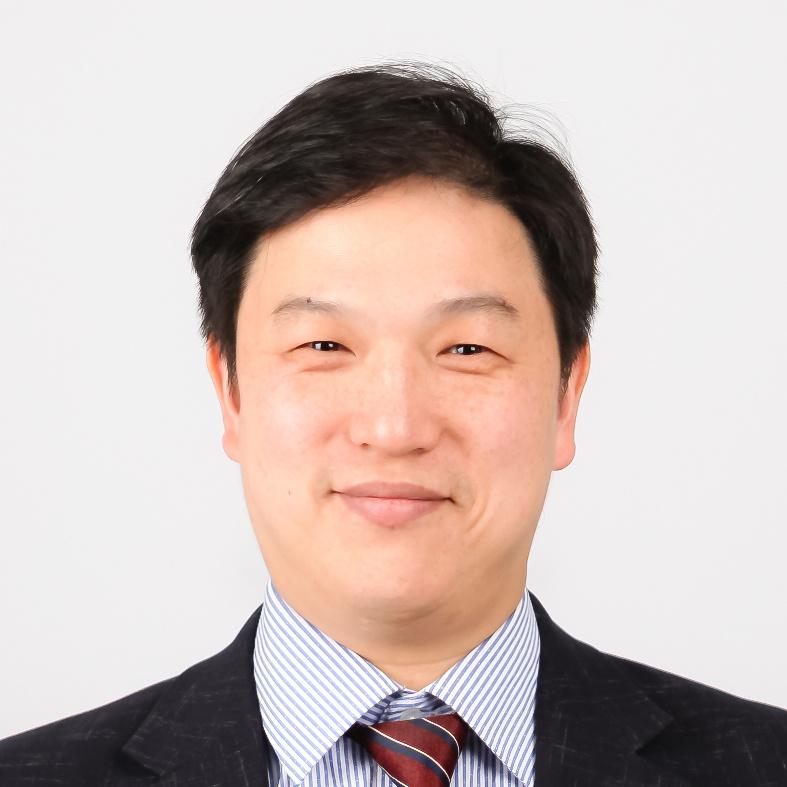 Sangjoon Cho