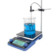 WIGGENS WH260-H红外增强加热磁力搅拌器