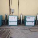 环保喷雾呃――加湿设备 高压喷雾降尘设备