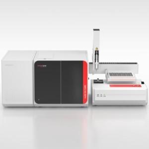 德国耶拿multi EA 5100元素分析仪