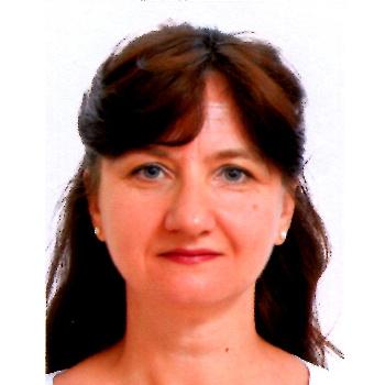 Olga P.Cherkasova