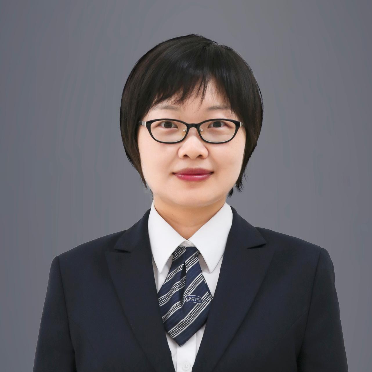 刘玲玲,广电计量人力资源副总监,14年人力资源经历,9年检测行业经验,长期从事招聘及人力资源管理工作,擅长应届毕业生职业规划引导。