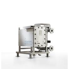 微通道反应器 康宁高通量G4碳硅合金陶瓷反应器