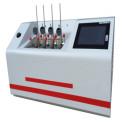 热变形维卡软化点测试仪 热变形维卡测定仪