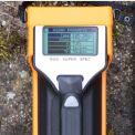 GT30手持式伽马能谱仪GEORADIS