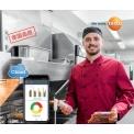 食品安全解决方案 德图食品安全数字化管理系统