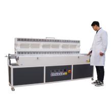 SAFtherm1200℃三温区管式炉STG-60-12-3
