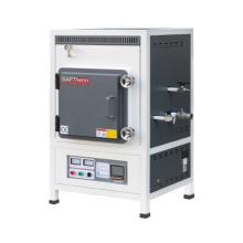 SAFtherm1700℃箱式气氛炉STQ-8-17