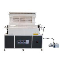 SAFtherm1200℃大管径三温区管式炉STG-280-12-3