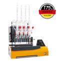德国格哈特-通氮蒸馏仪-TTs 4CAR