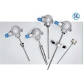 德国进口SIL认证铂电阻温度传感器