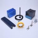 ZEHUO国内SAW技术无源无线高低压开关柜温度传感器