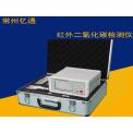 常州亿通智能红外二氧化碳检测仪CEA-800A