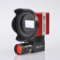 德国Cubert 机载高光谱成像仪  X20P