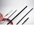德国进口高压电机定子插槽型真空浸漆铂电阻温度传感器
