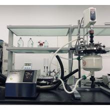 KIN实验室反应釜RT 2