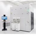EVG320 D2W  混合键合面激活和清洁系统