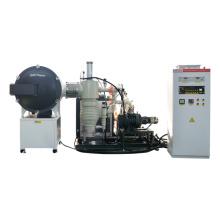 SAFtherm1700℃高真空箱式气氛炉STZ-36-17