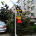 频振式太阳能杀虫灯-太阳能灭虫灯