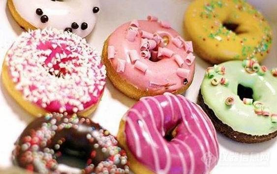 拉曼光谱告诉您,妈妈为什么不让吃那么多糖果