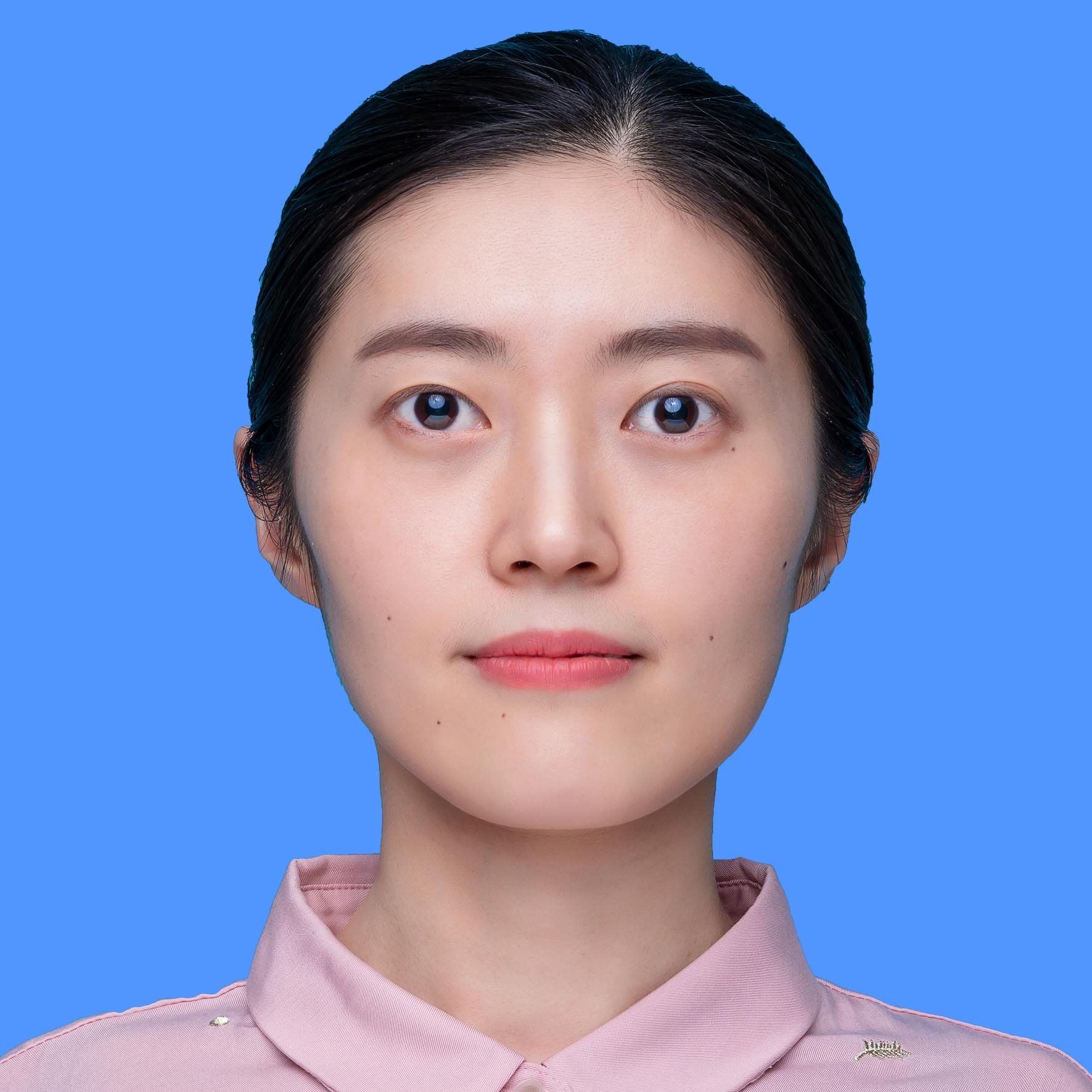 Boyang Xue