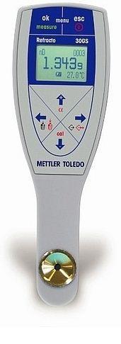 便携式折光率仪