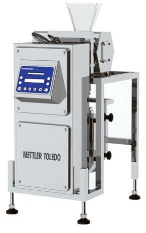 制药行业金属检测机