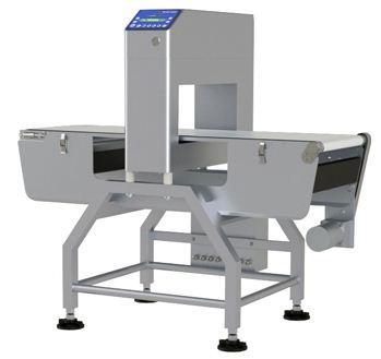ASN6000系列传输带金属检测机