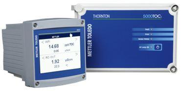 5000TOCi 总有机碳分析仪