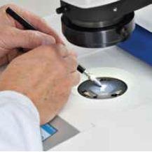 Flash DSC 1 扫描量热仪