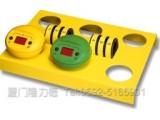 BOD感测头安放支架和标识环