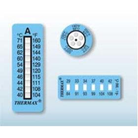 英国TMC* 热敏标签纸,热敏试纸