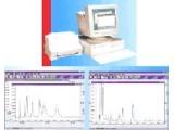 色谱数据处理系统