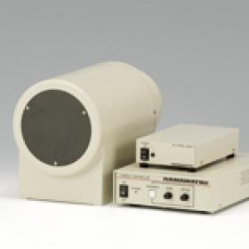 X射线图像增强器相机
