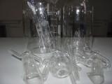 元素分析仪的玻璃件 仪器备件