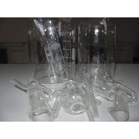 碳硫分析仪玻璃件