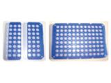 无裙边可拆卸 twin.tec PCR板