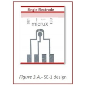 SE-1薄膜电极