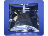 Supel™Inert 惰性多层复合铝膜气体采样袋,推拉阀口(PLV),2L
