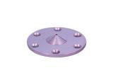 镍采样锥和镍截取锥,PE250/500