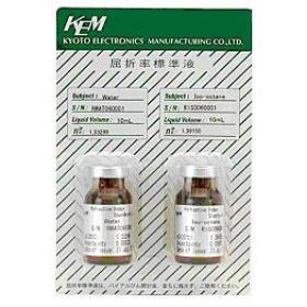 折光率标准物质/折光率标准液