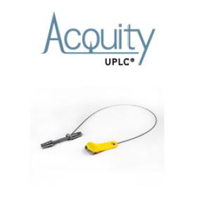沃特世 HSS(高强度硅胶颗粒)UPLC色谱柱