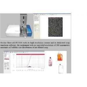 粒度粒形分析仪